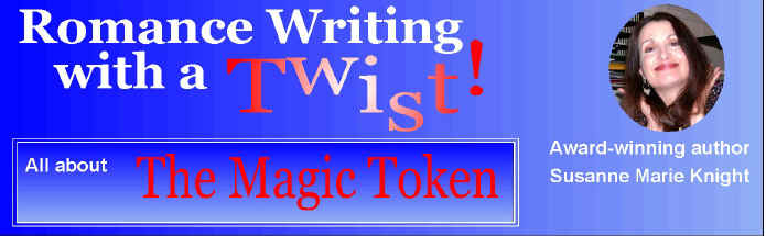All About THE MAGIC TOKEN