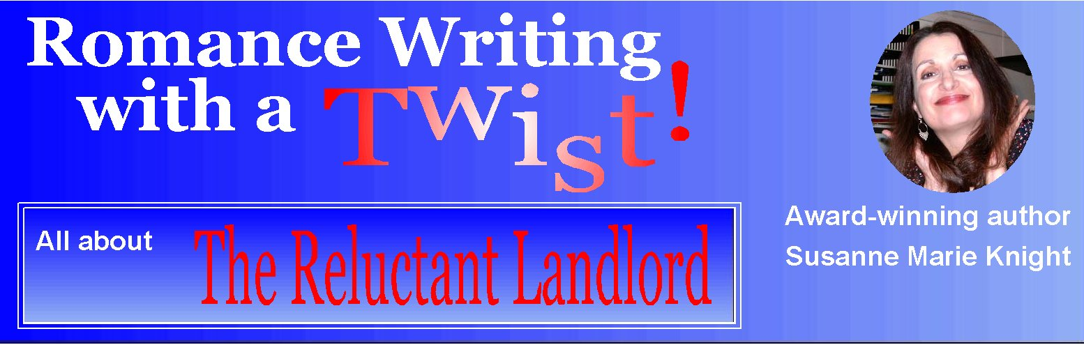 All About The Reluctant Landlord
