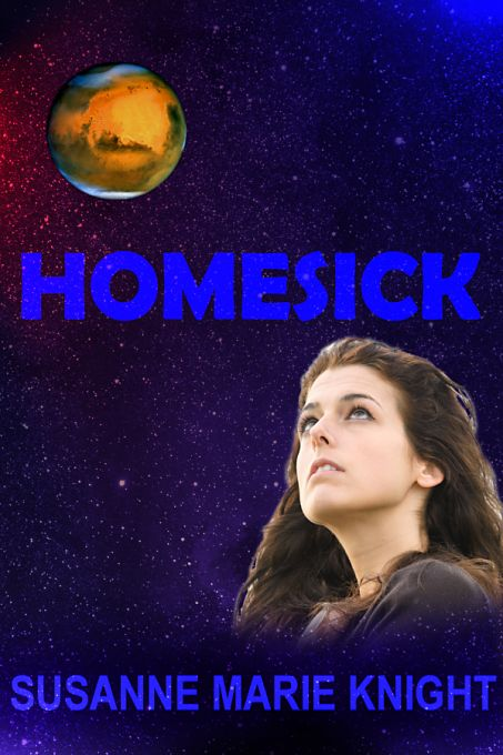 HOMESICK--science fiction short story