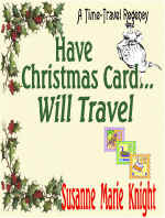 Have Christmas Card... Will Travel