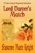 Lord Darver's Match--reissue!